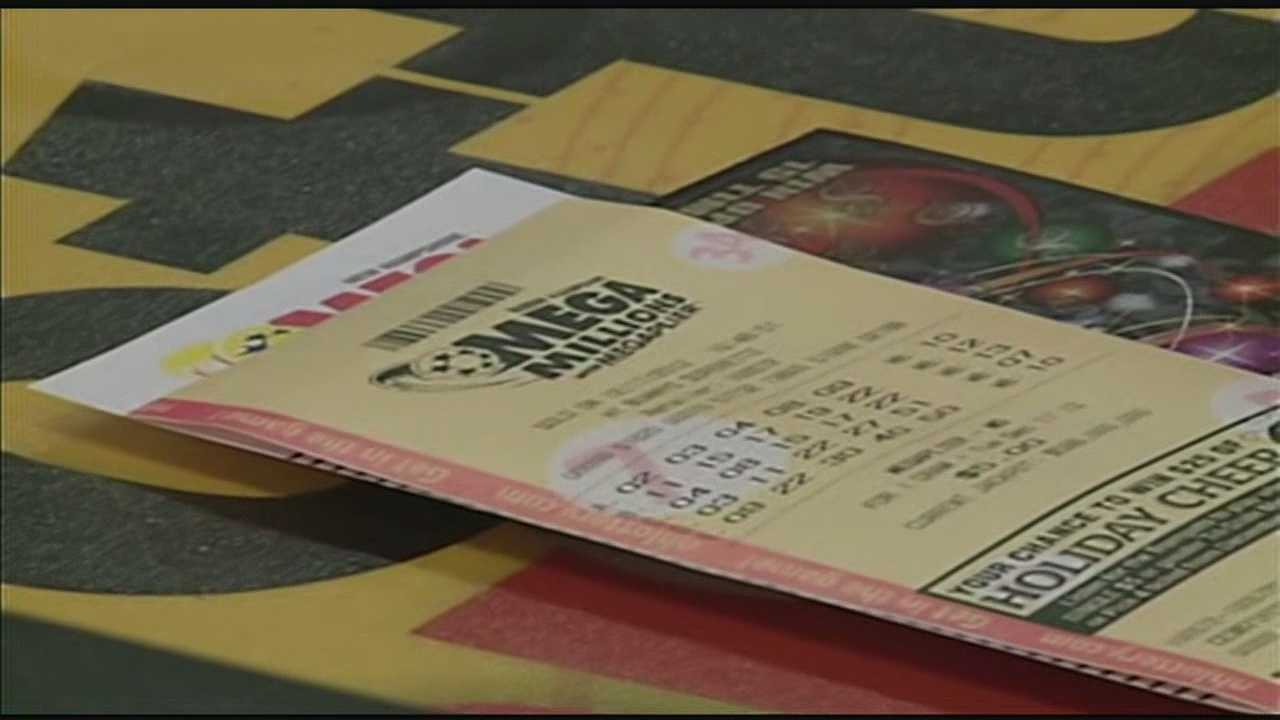 Granite Staters snap up Mega Millions tickets
