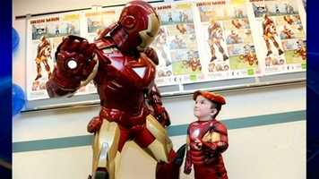 "A Salem boy who inspired the Marvel Comics superhero ""Blue Ear"" teamed up with Iron Man on a mission to help children dealing with hearing loss.Read more: http://www.wmur.com/news/nh-news/Salem-boy-hero-joins-forces-with-Iron-Man/-/9857858/19100294/-/5d00kp/-/index.html"