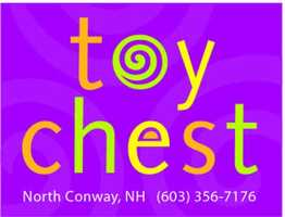 5. Toy Chest in North Conway