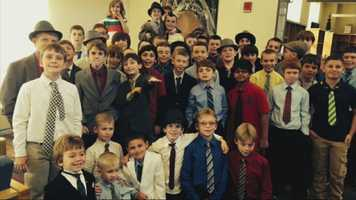 Band of brothers rally around boy, 6, to stop teasingWatch:http://www.wmur.com/page/search/htv-man/news/entertainment/band-of-brothers-rally-around-boy-6-to-stop-teasing/-/9857564/23103050/-/jyv70o/-/index.html