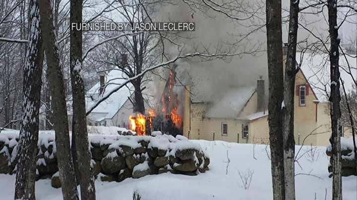 img-Antrim fire
