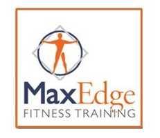 4) Max Edge Fitness Training in Hampton