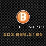 2) Best Fitness in Nashua