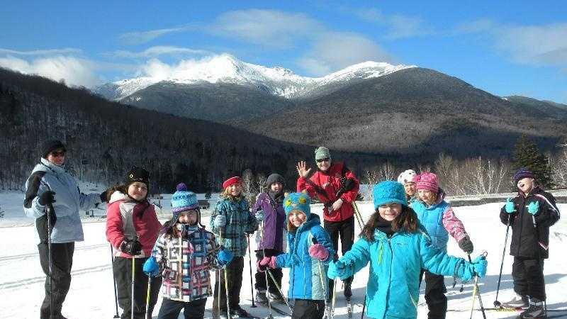 Kids Ski Fest