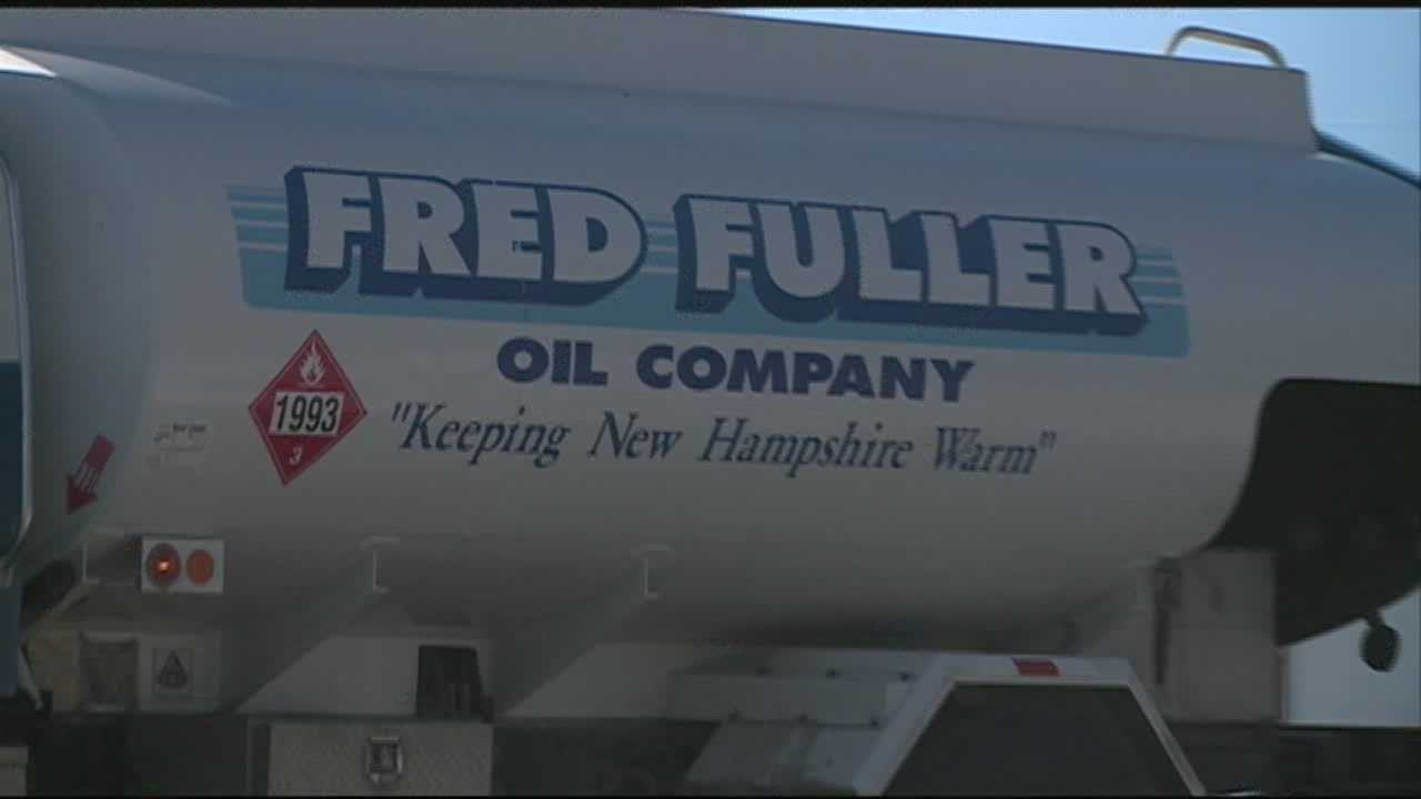 Governor launches hotline for Fred Fuller Oil customers