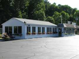 1) The Pines Seafood House in Raymond