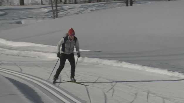 Jackson Ski Touring