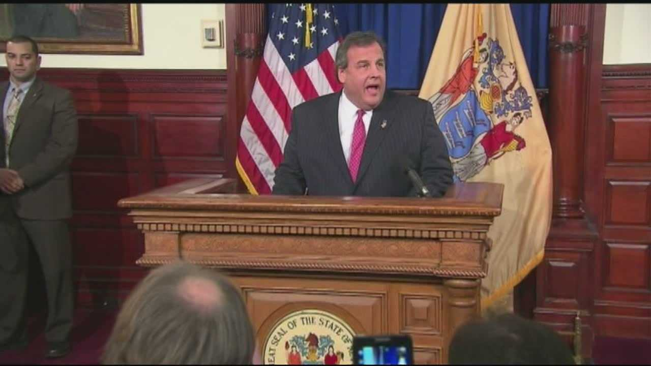 Will controversy hurt Christie In NH?