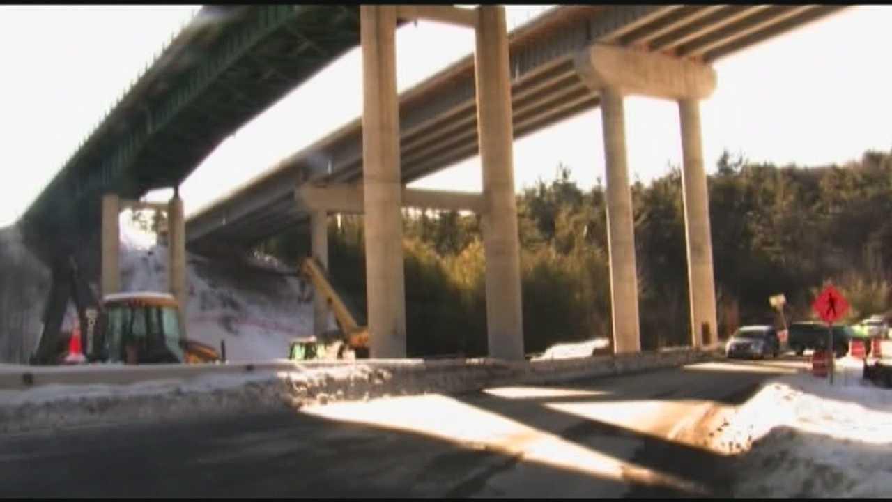 Claremont Bridge Death