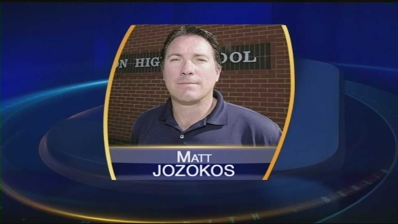 High school principal accused of threatening student