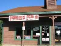 Tie-8) Brookside Pizza in multiple NH locations