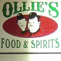 Tie-6) Ollie's Food & Spirits in Manchester