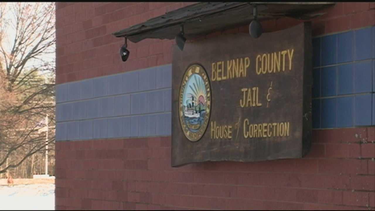 Belknap Jail Success