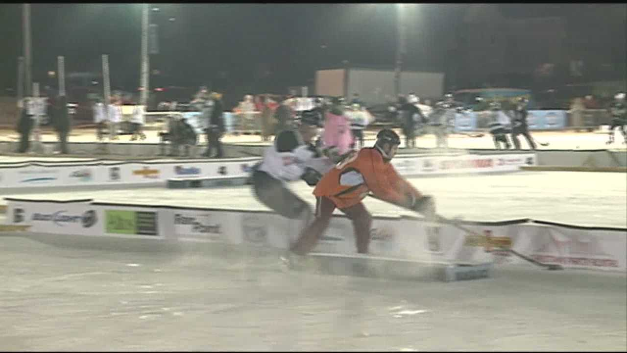 Thousands of people are expected to take in the action at White Park in Concord this weekend.