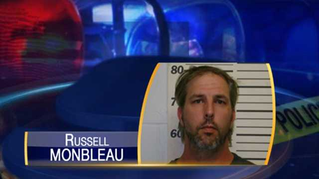 Mason chief injured trying to arrest Mass. man, police say
