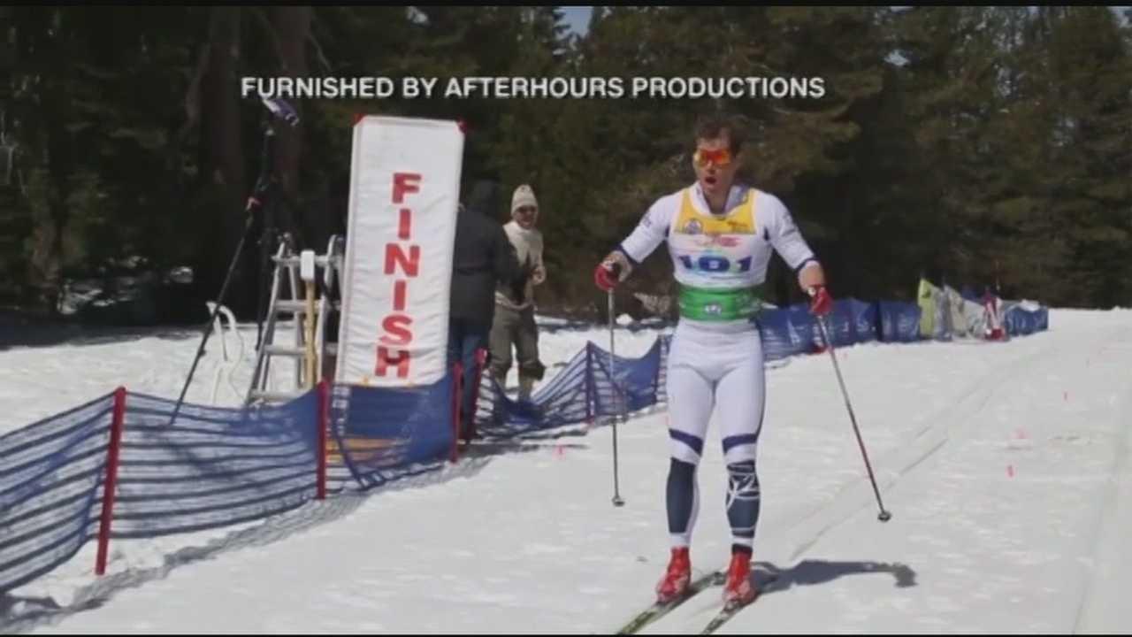 Freeman hopes to dominate at Olympics