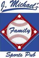 18 tie) J. Michael's Family Sports Pub, Windham
