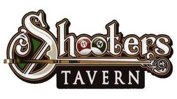 14 tie) Shooter's Tavern, Belmont