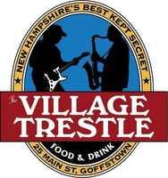 14 tie) Village Trestle, Goffstown