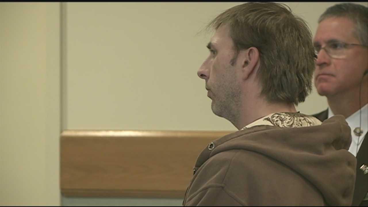 Prosecutors say man attacked police chief
