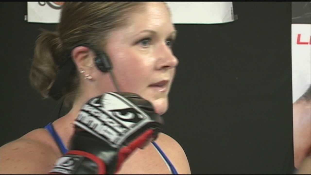 Get Trim Tuesday: Start your fitness routine