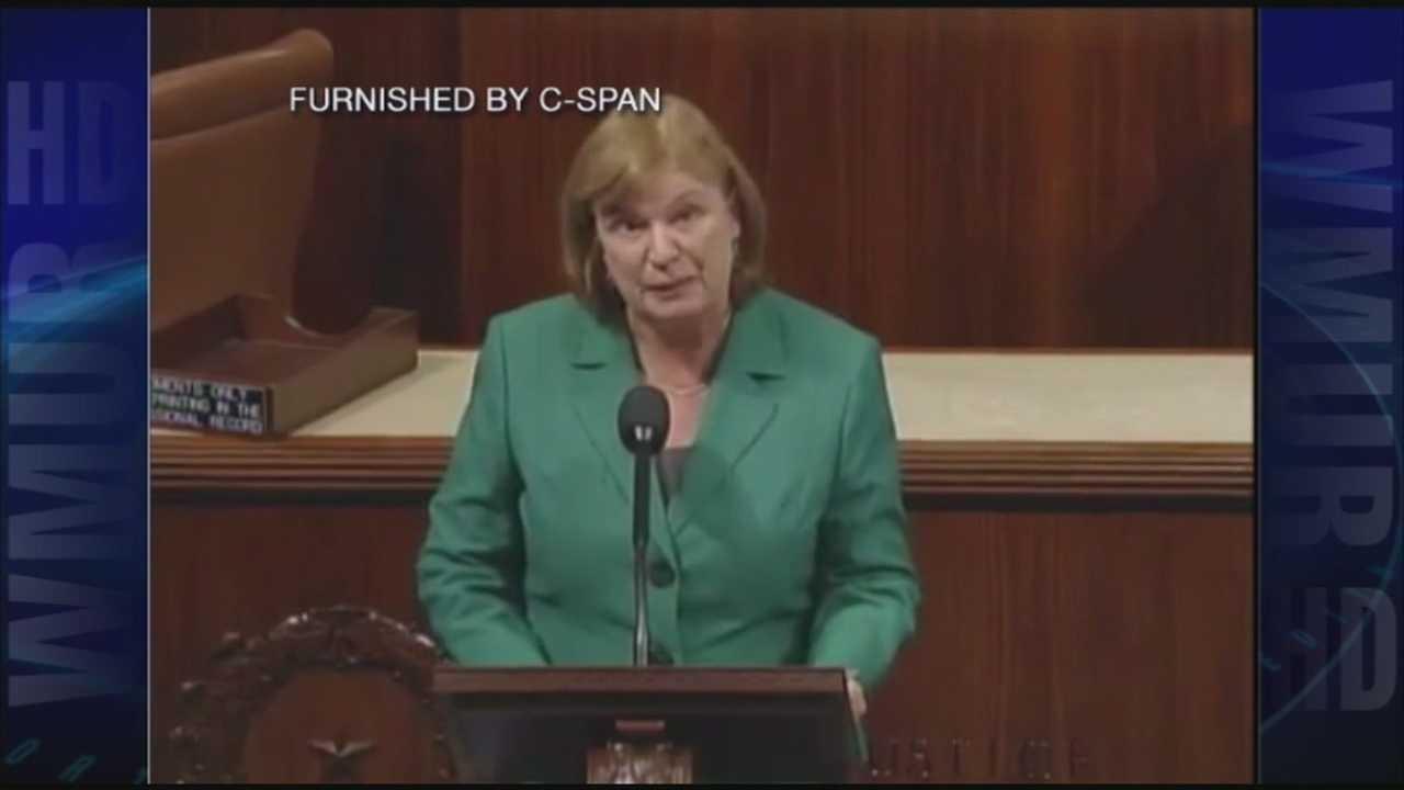 Carol Shea-Porter wants resignations