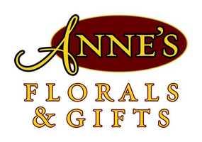 20 tie) Anne's Florals & Gifts in Hudson