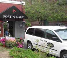 7) Fortin Gage Flowers & Gifts in Nashua