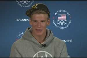 Chas Guldemond, of Laconia, will be competing for the Snowboarding team.Learn more about Chas:http://www.wmur.com/news/sports/chas-guldemond-laconia-snowboarding/-/9857950/24154250/-/11ukimhz/-/index.html.