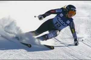 Leanne Smith, of North Conway, will be competing for the Alpine Skiing team.Learn more about Leanne:http://www.wmur.com/news/sports/leanne-smith-north-conway-alpine-skiing/-/9857950/24153790/-/11p1e6bz/-/index.html.
