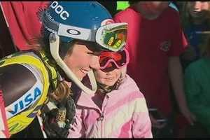 Mikaela Shiffrin, of Lyme, will be competing for the Alpine Skiing team.Learn more about Mikaela:http://www.wmur.com/news/sports/mikaela-shiffrin-east-burke-vt-alpine-skiing/-/9857950/24154282/-/8ixvq2/-/index.html.