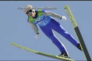 Nick Alexander, of Lebanon, will be competing in the Ski Jumping competition.Learn more about Nick:http://www.wmur.com/news/sports/nick-alexander-lebanon-ski-jumping/-/9857950/24153844/-/12bure2z/-/index.html.