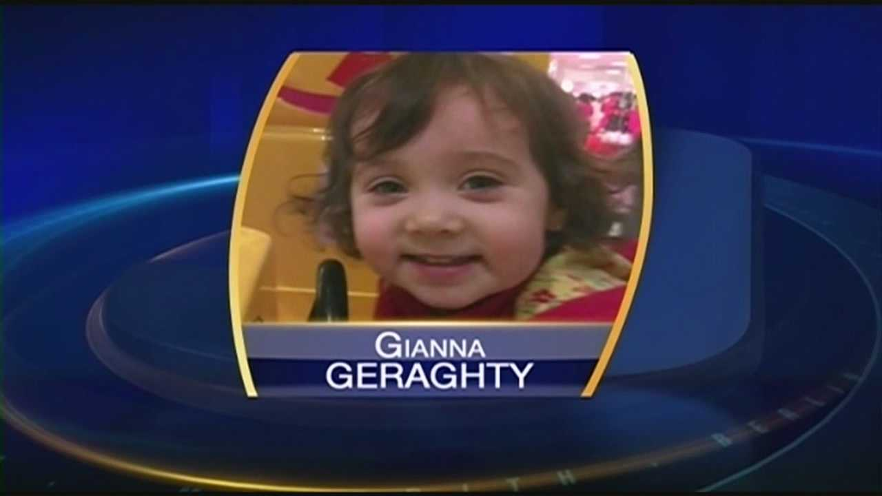 Gianna Geraghty