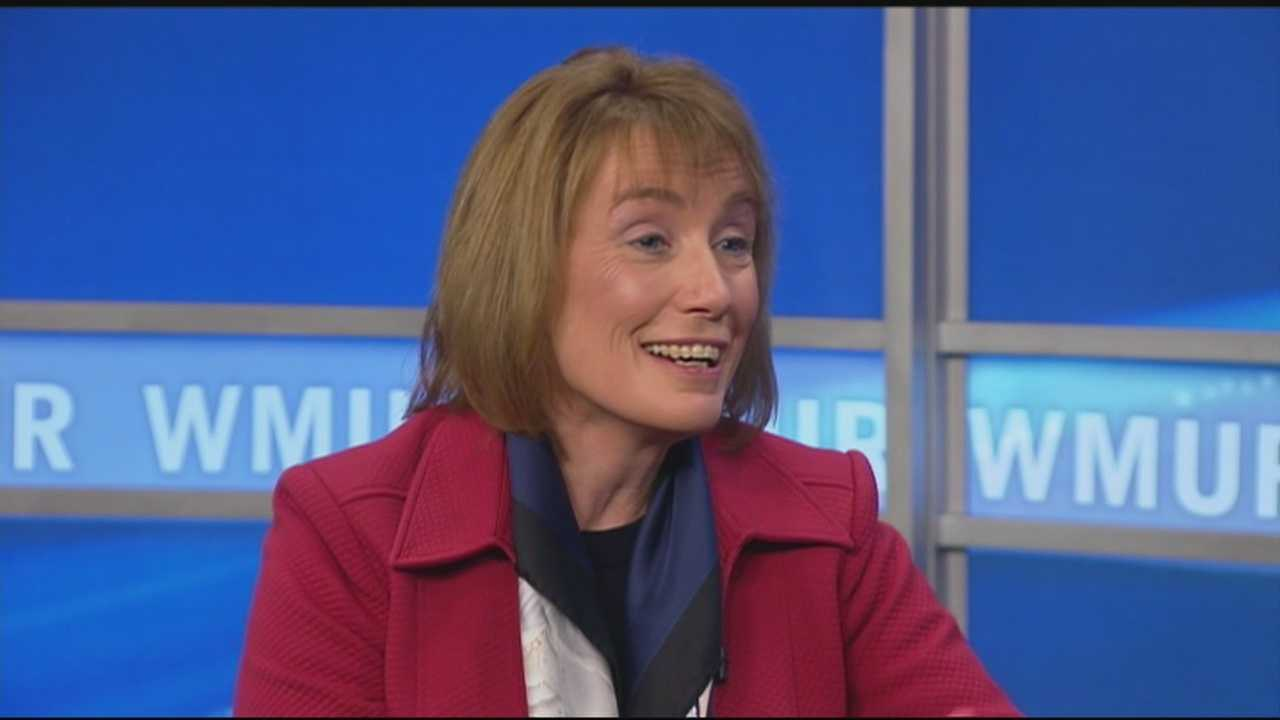 CloseUP Interview: Gov. Maggie Hassan