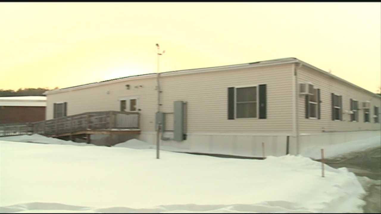 Windham classrooms closed