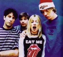 New Hampshire by Sonic Youth