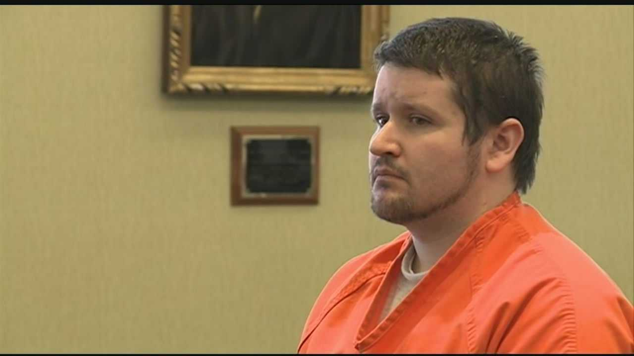 Mazzaglia back in court Wednesday