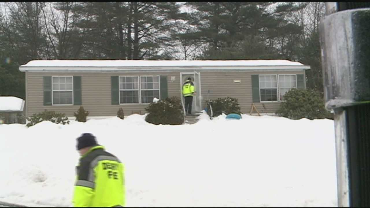 Snow, rain lead to roof collapse dangers