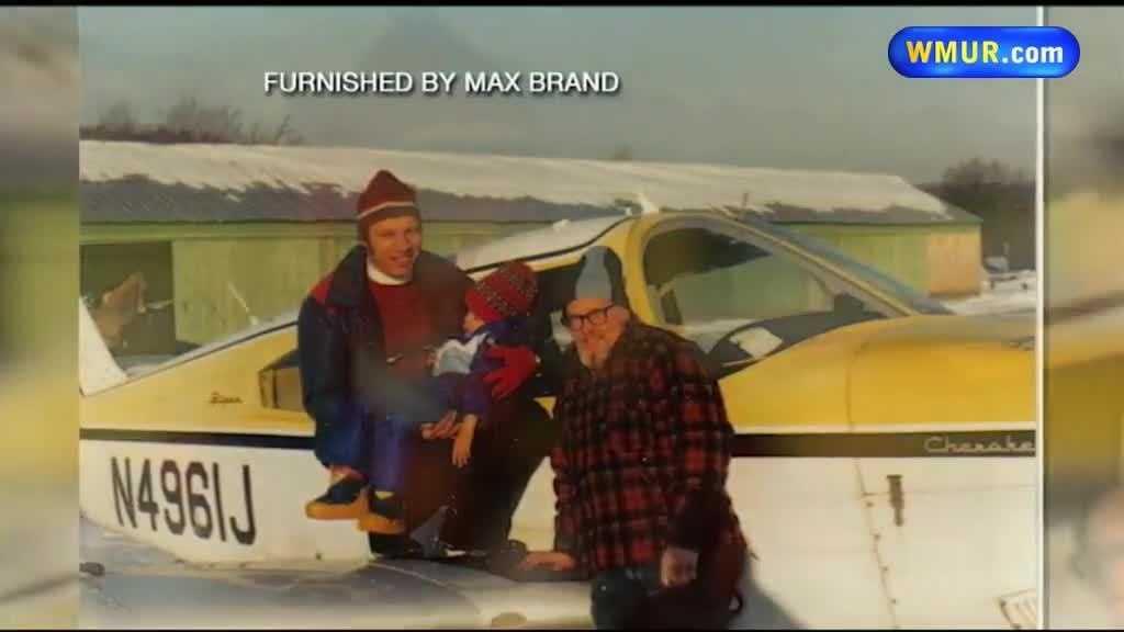 (img1)NH Man Killed In Plane Crash