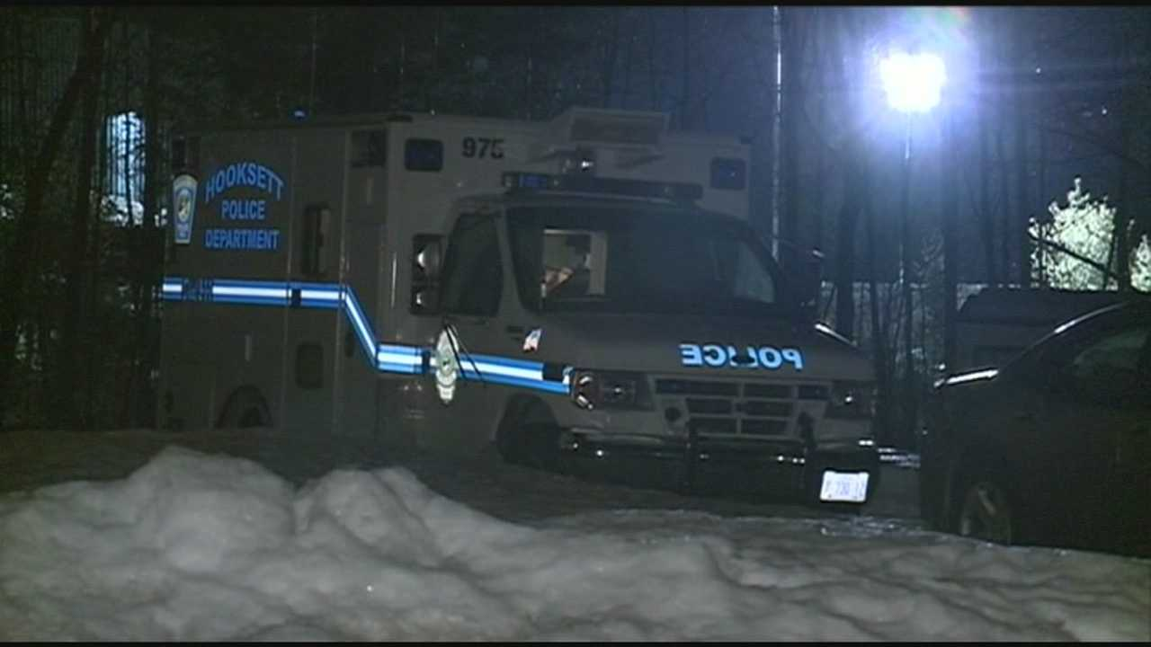 Investigation continues in Hooksett death