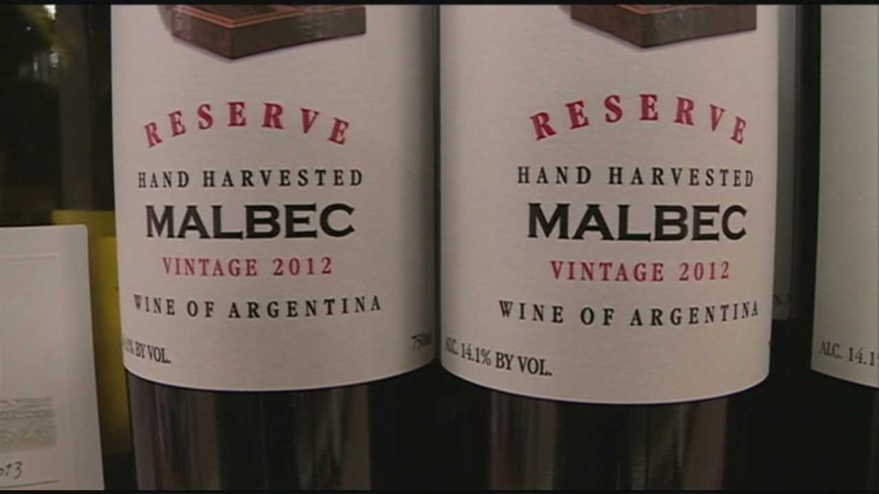 Wine boycott suggested to get Argentina to pay debt