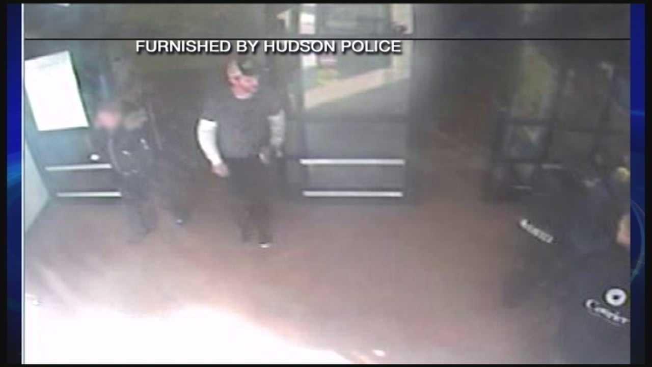 Military Serviceman's Wallet Stolen
