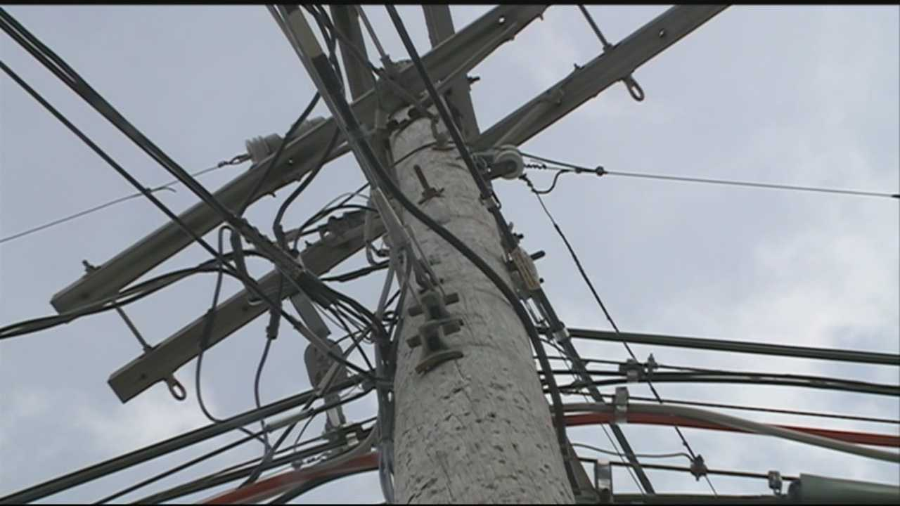 Power bills skyrocket for some