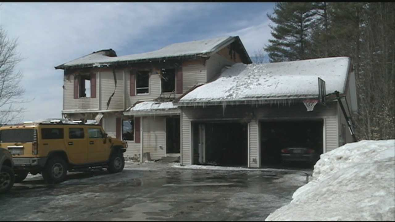 Firefighters seriously injured battling Claremont fire