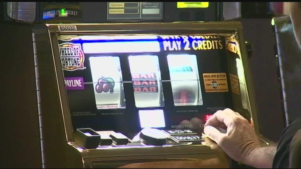 Committee votes against casino bill