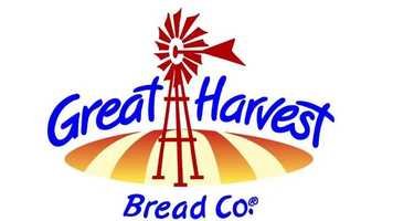 10 tie) Great Harvest Bread Co. in Nashua