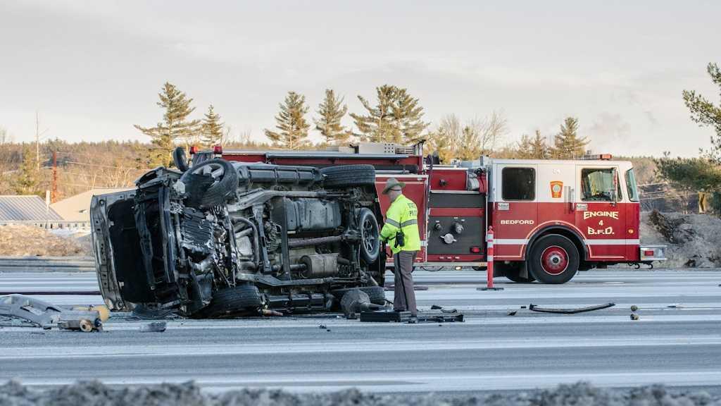 Everett crash