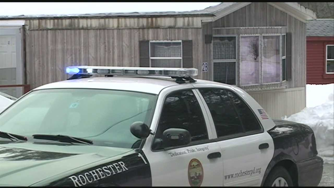 Officer-involved shooting in Rochester