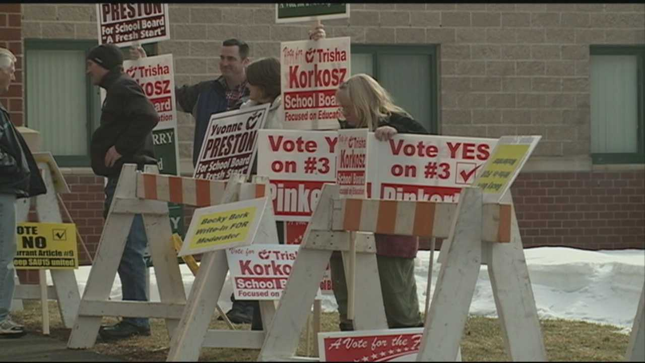 Questions remain after Hooksett school vote
