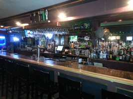 6 tie) Mama McDonough's Irish Pub in Hillsborough